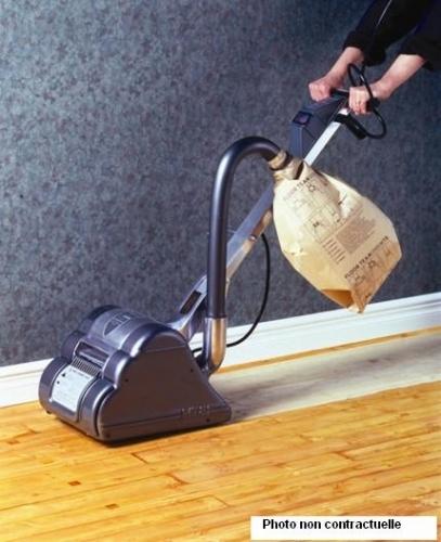 takalouer entretien des parquets ponceuse lectrique a parquet 41 5 kgs location de. Black Bedroom Furniture Sets. Home Design Ideas